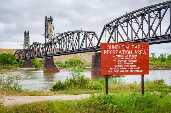 Fairview Bridge