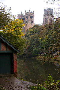 Another Dull day in Durham