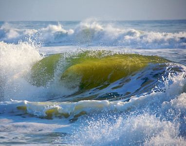 Va. Beach Green Wave 70th Street