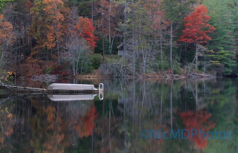 Margo's Boat