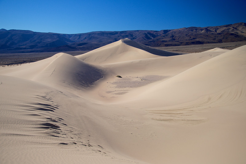 Panamint Dunes, Death Valley National Park