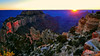 Cape Royal, North Rim, Grand Canyon National Park.