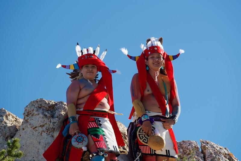 Navajo, North Rim Crand Canyon National Park