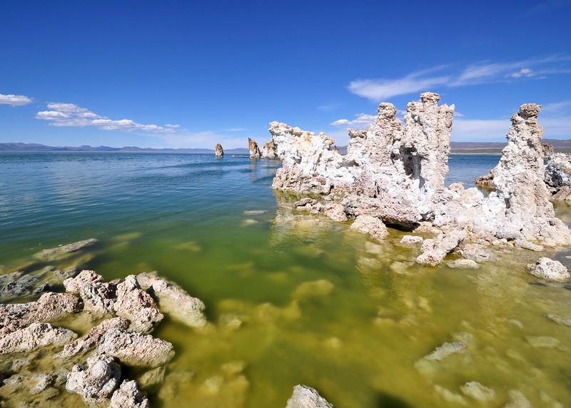 South Tufa, Mono Lake, Lee Vining, CA.