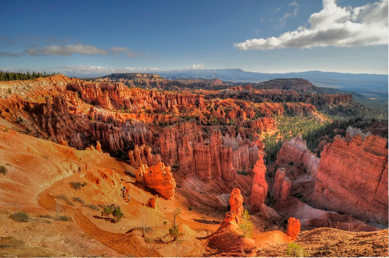 Thor's Hammer, Bryce Canyon National Park.