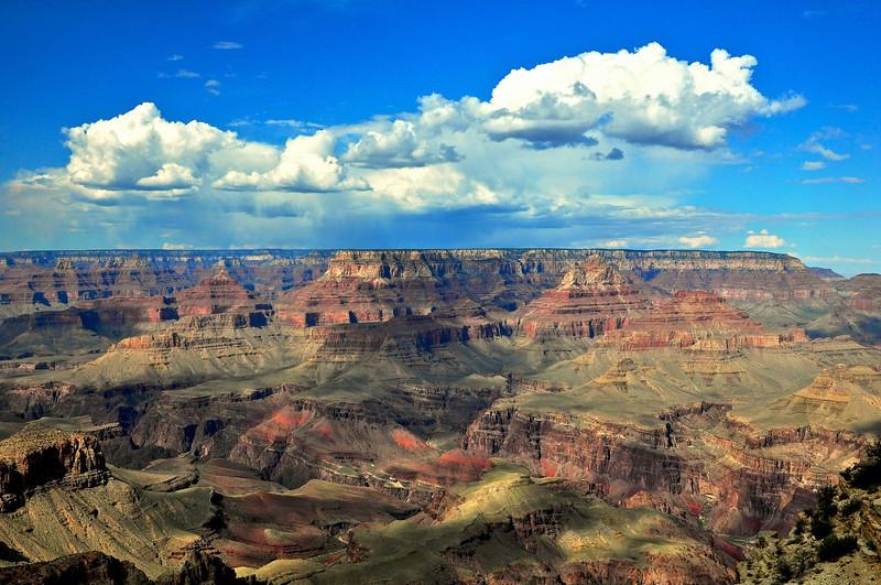 Desert View, Grand Canyon National Park.
