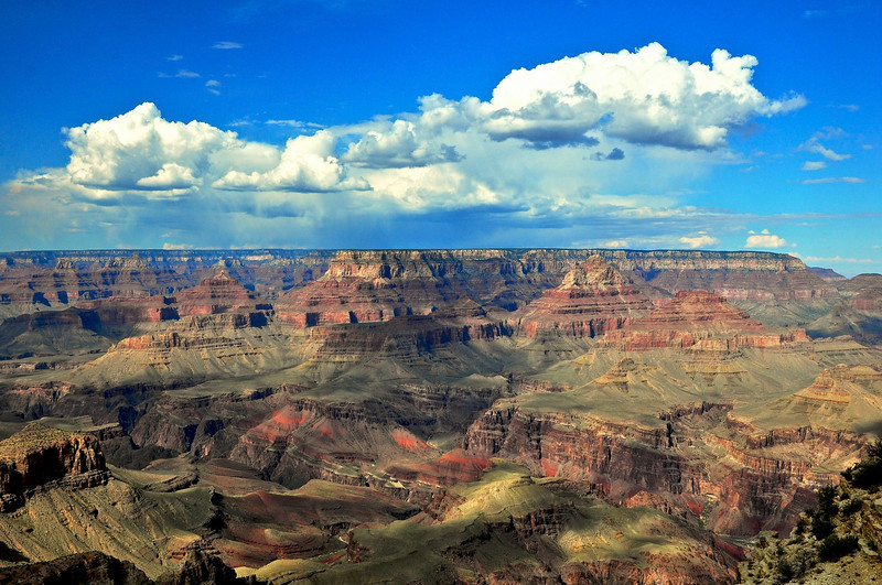 Desert View, Grand Canyon National Park.