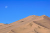 Eureka Dunes, Death Valley National Park.
