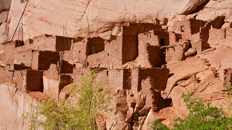 Navajo National Monument, AZ