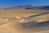 Panamint Dunes, Death Valley National Park.