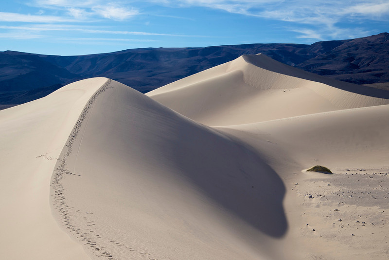 Panamint Dunes, Panamint Valley, Death Valley National Park