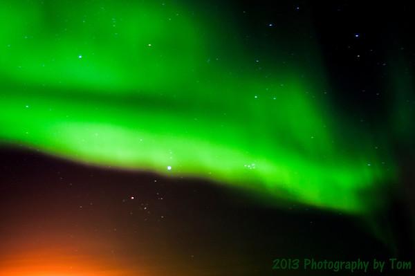 North Slope Alaska, 2013