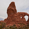 Turret Arch.
