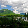 Little Spencer Mountain. Located on the Northeast side of Moosehead Lake, Maine
