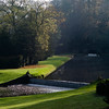 Studley Park Falls