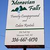 Monravian Falls