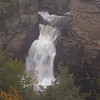 Lower Linville Falls, near the Blue Ridge Parkway.