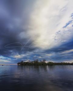 Menasha Skies