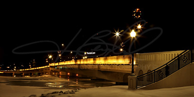 Bridge of Lights
