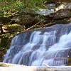 Bijoux Falls Provincial Park - northeastern BC