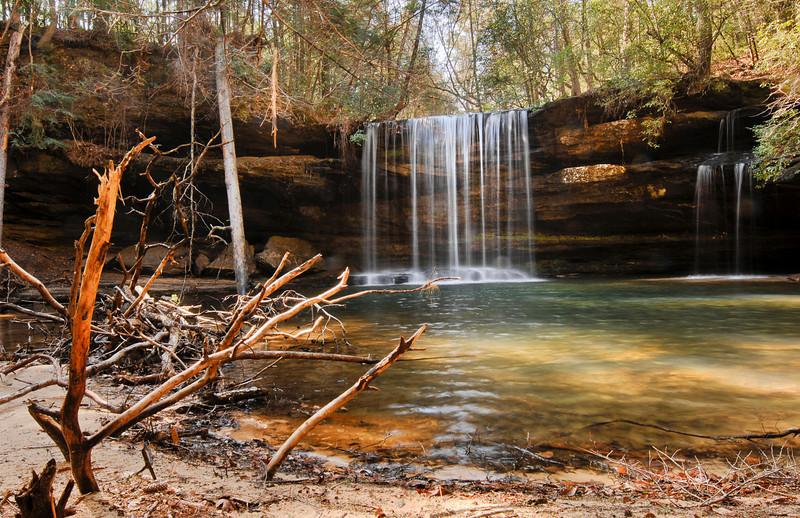 Bankhead National Forest, Alabama