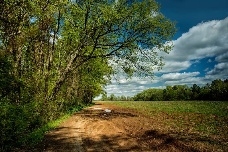 Farmer's Trail