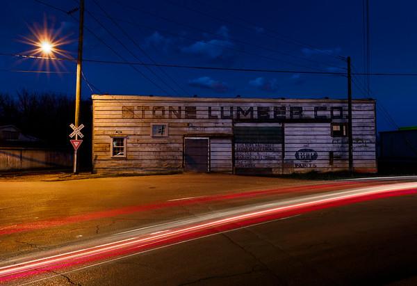 Stone Lumber Co.
