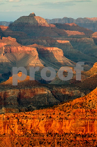 South Rim Grand Canyon, AZ