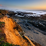 San_Mateo_Coast_Pescadero_at_Sunset_California_DSC5206 Print