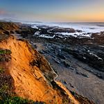 San_Mateo_Coast_Pescadero_at_Sunset_California_DSC5206 Print