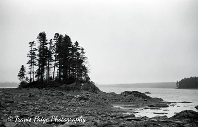 Brassua Lake, Maine