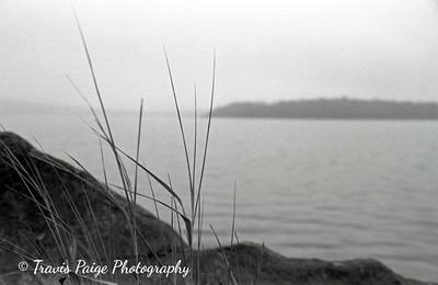 Wood Pond, Maine