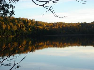 George H. Crosby State Park, MN