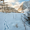 Footprints & Stockfish Racks