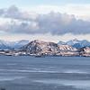 The Epic Coastline of Lofoten