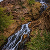 Roadside Waterfall, Ogden Canyon