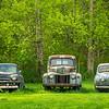 Three Freeland Classics