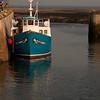 Seahouses Fishing Fleet