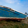 Lindisfarne, Boat