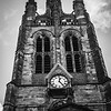 St Nicholas Cathedral, Newcastle UK