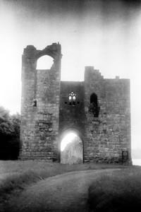 Etal, Northumberland, 1988