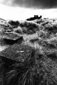 Wartime defences, Bamburgh