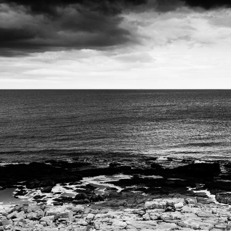 Howick and Craster
