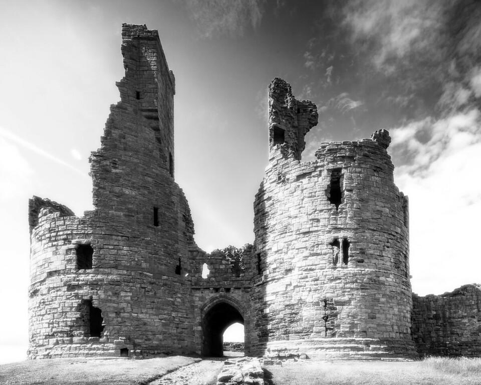 Dunstanburgh 2012