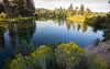 Deschutes River, Central Oregon