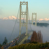 Narrows Bridge 2001, Tacoma, WA