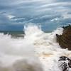 Shore Acres Storm Surf