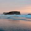 Bullards Beach Sunset