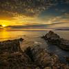 Point Lobos Sunset, Carmel, CA