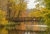 Bridge over Elm Creek